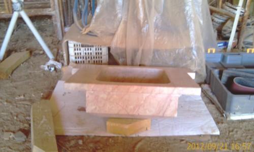 portfolio 38/68  - Remodelação de casa de banho