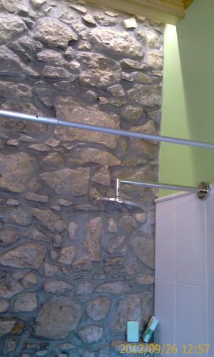 portfolio 35/68  - Remodelação de casa de banho - Acabamentos