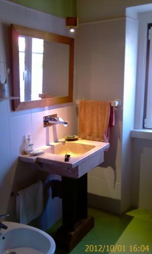 portfolio 34/68  - Remodelação de casa de banho - Acabamentos finais