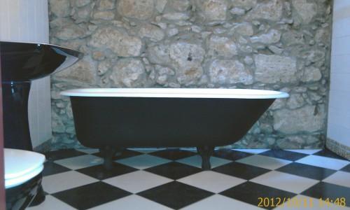 portfolio 27/68  - Remodelação de casa de banho - Banheira recuperada