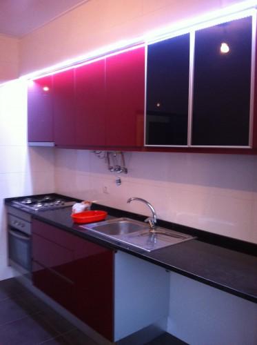 portfolio 21/21  - Exemplo cozinha 2