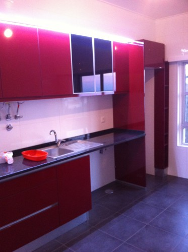 portfolio 19/21  - Exemplo cozinha 1