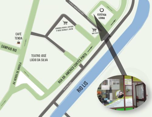 portfolio 32/41  - Mapa
