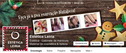 portfolio 31/41  - Capa de Facebook