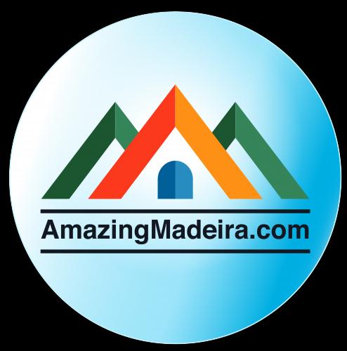 portfolio 15/41  - Logotipo www.AmazingMadeira.com