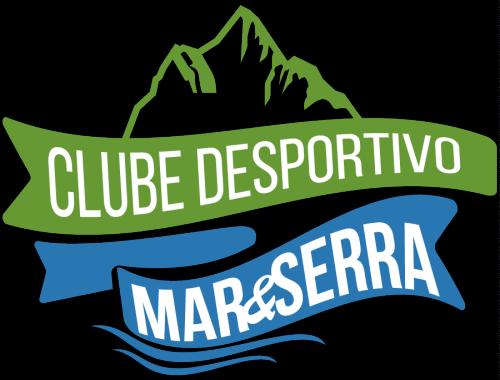 portfolio 11/41  - Logotipo Clube Desportivo Mar e Serra
