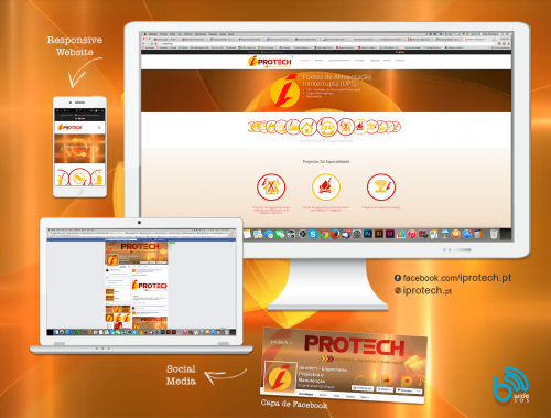 portfolio 6/41  - Site: www.iprotech.pt