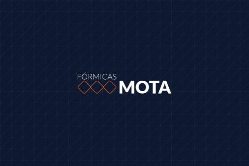 portfolio 13/17  - Projetamos o logotipo da sua empresa e respetivo estacionário, criando uma identidade visual simples, atrativa e eficiente.