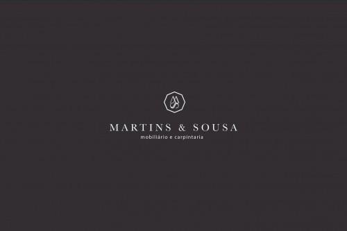 portfolio 6/17  - Projetamos o logotipo da sua empresa e respetivo estacionário, criando uma identidade visual simples, atrativa e eficiente.