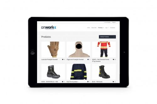 portfolio 15/17  - Construímos a sua loja on-line, um site que se adapta a diferentes dispositivos, perfeitamente optimizado para smartphones ou tablets.
