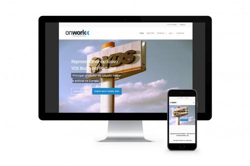 portfolio 14/17  - Construímos a sua loja on-line, um site que se adapta a diferentes dispositivos, perfeitamente optimizado para smartphones ou tablets.