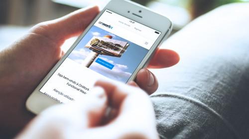 portfolio 12/17  - Construímos a sua loja on-line, um site que se adapta a diferentes dispositivos, perfeitamente optimizado para smartphones ou tablets.