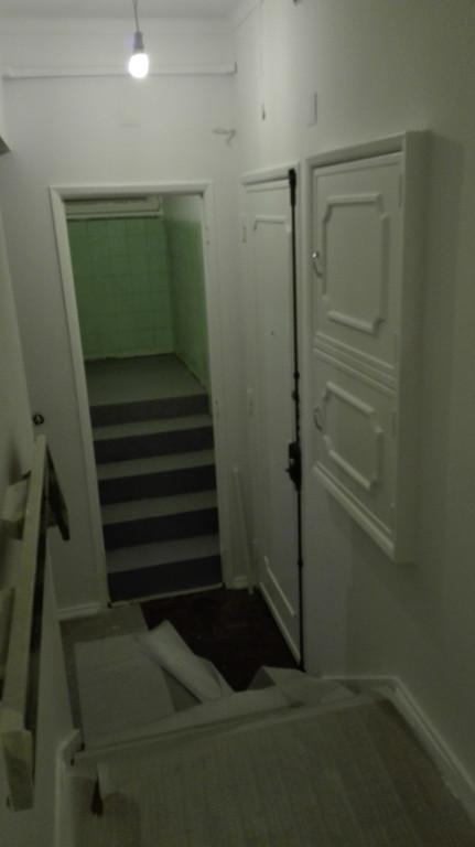 portfolio 13/25  - Renovação de apartamento em Algés 2016