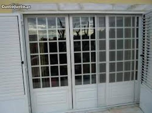 portfolio 27/39  - portas e janelas grades e estores por medida