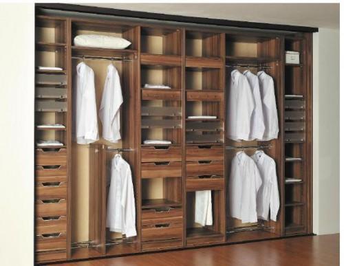 portfolio 33/39  - closets roupeiros armarios de variados designs a sua escolha e medida