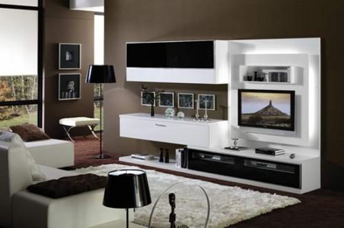 portfolio 32/39  - salas de estar e jantar varios modelos cores e por medida