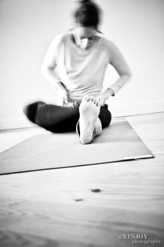 portfolio 15/31  - Sessão de Yoga - Lisboa