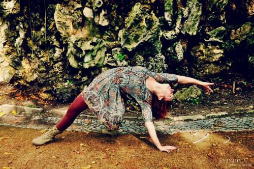 portfolio 13/31  - Sessão de Yoga - Lisboa
