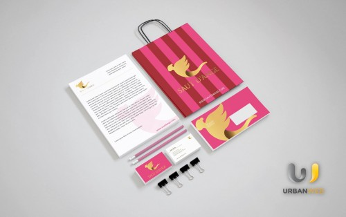 portfolio 2/11  - Identidade Corporativa