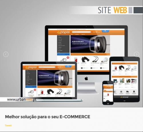 portfolio 10/11  - Lojas On-line