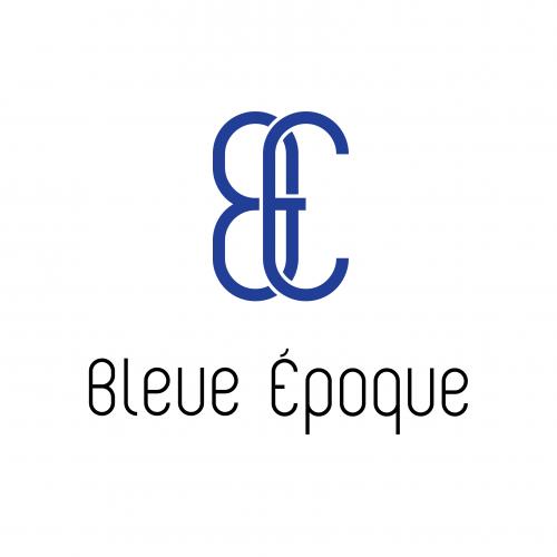 portfolio 26/27  - Logo marca - Malas Bleue Époque