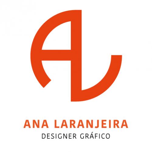 portfolio 27/27  - Logotipo / Ana Laranjeira