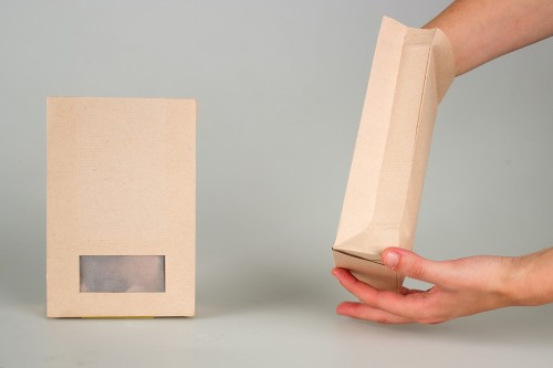 portfolio 20/27  - Packaging / Alzira chocolates