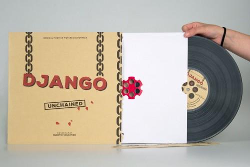 portfolio 17/27  - Packaging / Vinil Django