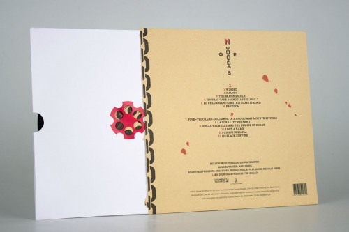 portfolio 16/27  - Packaging / Vinil Django