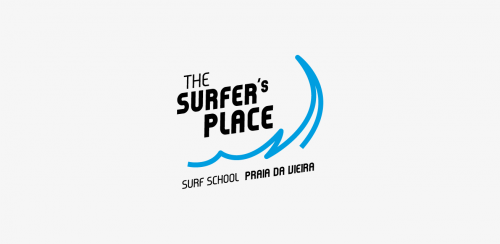 portfolio 15/27  - Logotipo / Escola de Surf