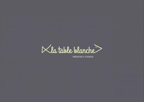 portfolio 9/27  - Logotipo / Restaurante