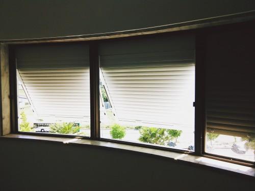portfolio 3/3  - Mais umas janelas instaladas ;)
