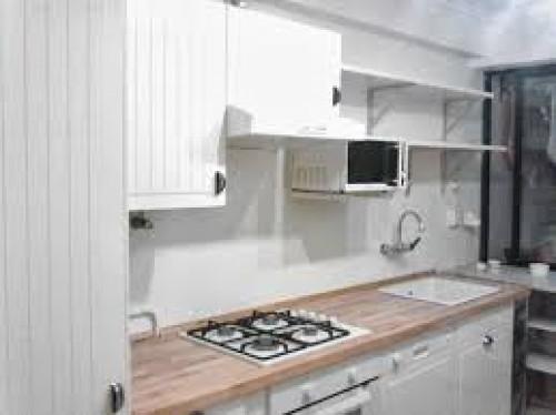portfolio 10/11  - Remodelação interior de apartamento Carcavelos-Lisboa