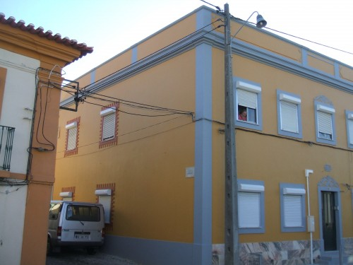 portfolio 10/12  - edificio recuperado