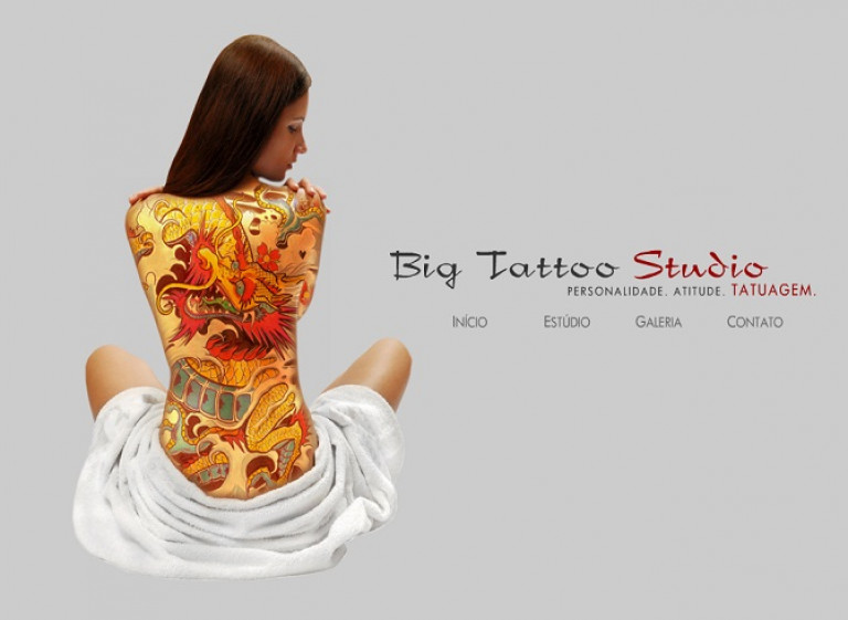 portfolio 4/7  - home- estudio tatoo