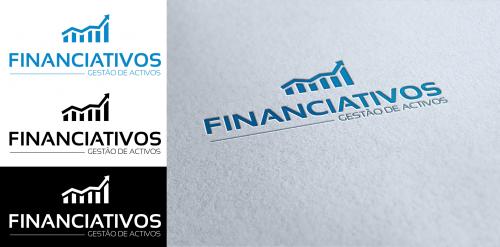 portfolio 17/26  - Logótipo Financiativos