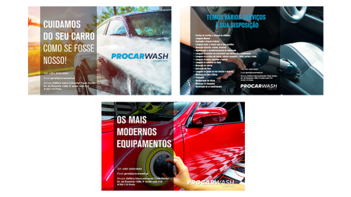 portfolio 15/26  - Banners Web ProcarWash