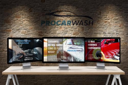 portfolio 10/26  - Banner web Procarwash