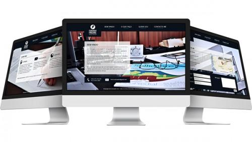 portfolio 7/26  - Website Fernando Freire Solicitador