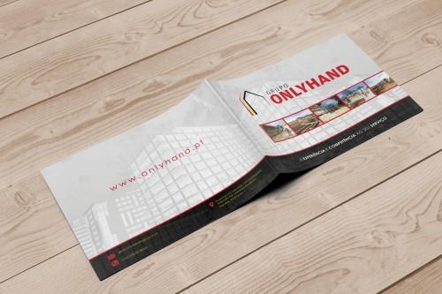 portfolio 5/26  - Catálogo OnlyHand Construções