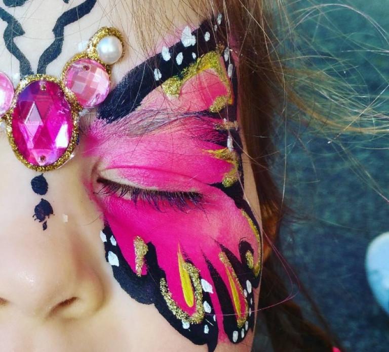 portfolio 6/10  - borboleta <3